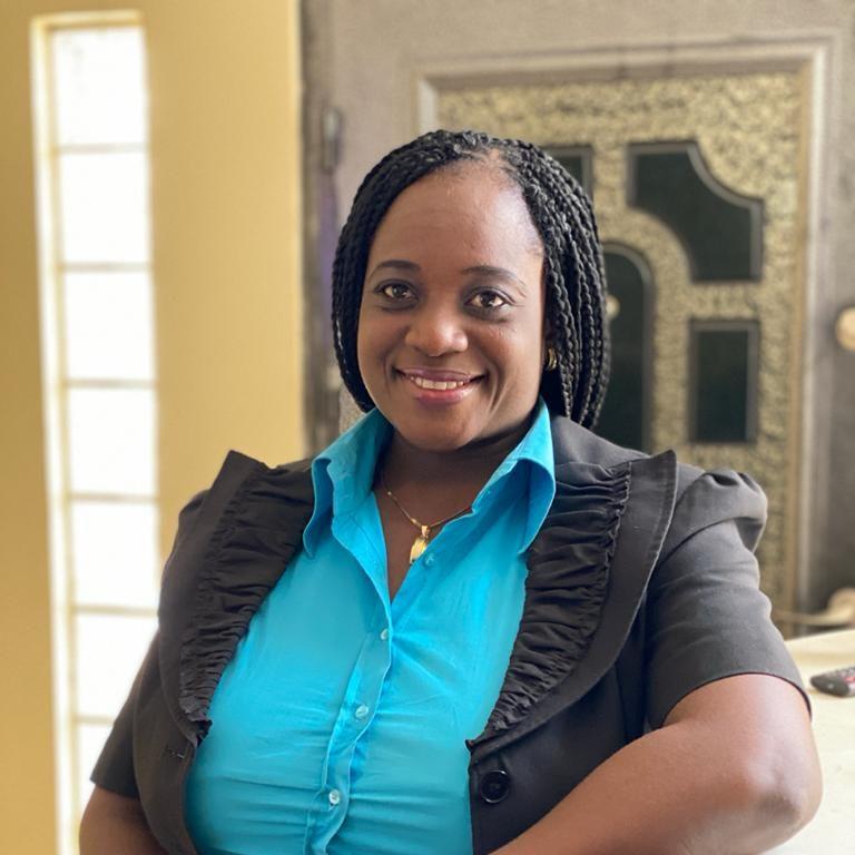 Motunrayo Mgbakogu